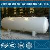 Zufuhr 5000liters bewegliches LPG-Station LPG-ISO-Becken