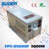 Suoer 5kwの高周波純粋な正弦波力インバーター(FPC-D5000F)