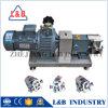 Le BLS industriel de la pompe à lobes rotatifs de sanitaires