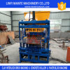 Machine complètement automatique de bloc de l'argile Wt4-10