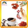 Красотка Ganoderma здоровья Slimming кофеий