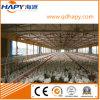 Автоматическое оборудование цыплятины для птицефермы цыпленка