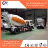 Clw Fabrik für LKW des Verkaufs-MiniBetonmischer-8m3