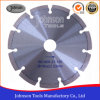 Конкретный резец: лезвие алмазной пилы лазера 150mm