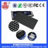 P10 modulo esterno dello schermo di visualizzazione del LED di colore completo 320mm*160mm
