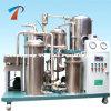 De ISO Goedgekeurde Machine van het Recycling van de Tafelolie van het Roestvrij staal