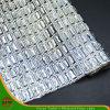 新しいデザイン熱伝達の付着力の水晶樹脂のラインストーンの網(HS17-12)