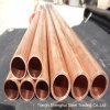 Calidad superior del tubo de cobre recto (C12000)