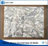 Строительный материал кварца каменный для твердой поверхности с высоким качеством (мраморный цветы)