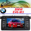 BMW E46/M3 (CT2D-SBMW1)에서 특별한 차 DVD 플레이어
