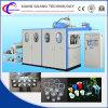Tazón de fuente y tazas plásticos automáticos de sopa ahorro de energía de la alta calidad que hacen las máquinas