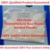 처리되지 않는 스테로이드 분말 Oxymetho Anadrol 50를 건축하는 최고 급료 근육