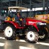 Chinese Nieuwe Merk Gereden Tractor met Motor 100HP