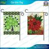 Drapeaux faits sur commande de jardin pour la décoration de festival (NF06F11009)