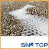 Stabilisateur de chemin de gravier de qualité de Sinotop