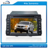 KIA Sorento (z-2997)를 위한 차 DVD 영상