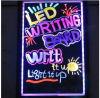 Conseil d'écriture fluorescent de LED