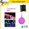 Luz de elevación profesional de la etapa del efecto de la bola de 2017 DMX LED