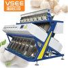De uitstekende Macadamia van Vsee van de Output van de Kwaliteit Hoge Machine van de Sorteerder van de Kleur van Noten CCD