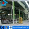 Estructura de acero Hot-Sale la construcción de almacén con entrepiso Flloor