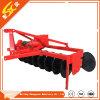 Grand carré Paddy-Field Faisceau disque mené charrue pour tracteur 80-120HP