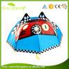 男の子および女の子のための漫画の子供の傘の子供の傘