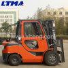 China-amtlicher Hersteller 3.5 Tonne LPG-Gabelstapler für Verkauf