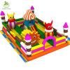 Fabricantes profesionales para el equipo de interior del juego de los niños/patio de los cabritos para la venta