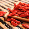 La Chaud-Vente Séchage-Mangent les baies chinoises de Goji du fournisseur de Ningxia