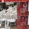 Kristall - freie Acrylbankett-Phoenix-Stühle für Hochzeit Yc-As64