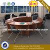Деревянный ресторан таблица /банкетный стол /складного стола (HX-FD253)