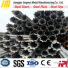 Schwarzes Kohlenstoffstahlrec-Gefäß/spezielles Rohr-/Fluss-Stahl-Höhlung-Gefäß