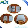그러나 통과할 것이다 라이저 케이블을%s FTTH/Network 12/Fiber/Optic 지면 소켓 또는 상자