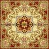 1200*1200m m 4 en 1 alfombra roja diseña el azulejo de suelo del rompecabezas