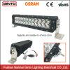 32 pulgadas de doble fila de la barra de luz LED para Jeep 4X4 Offroad