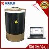 싼 가격 10W 20W 30W 50W 소형 금속 광섬유 색깔 Laser 철사 조각 표하기 기계