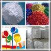 بلاستيكيّة إستعمال [تيتنيوم ديوإكسيد] روتيل [لر907/تيتنيوم] ثاني أكسيد لأنّ عمليّة بيع