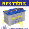 58514 12V 85Ah pila seca batería del coche