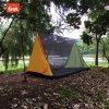 Breeze malha aerada tenda Ultralight 2 Pessoa Malha Anti-Mosquito tenda refúgio perfeito para Camping como mochileiro