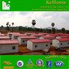 저가 휴대용 모듈방식의 조립 주택 모듈 사무실 또는 가벼운 강철 구조물 Prefabricated 집