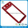 Polvere a resina epossidica rossa del rivestimento di lustro Graffiare-Resistente della caramella per gli apparecchi elettrici