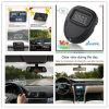 Visualizzazione alta della testa di Hud dell'automobile per l'automobile di OBD II con velocità, temperatura dell'acqua, visualizzazione A8 Hud, X5 Hud, X6 Hud S7 Hud di RPM