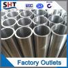 Buen precio 304 Fabricante de alta calidad Perfecta Tubo de acero inoxidable