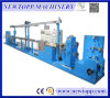 High-Precision Machine van de Uitdrijving voor Teflon (fluoroplastic) Kabel