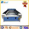 Acero inoxidable barato de la máquina 2m m del CNC del corte del laser del CO2 de China