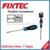 Разные виды наборы оборудования ручных резцов Fixtec отвертки CRV Pozidriv