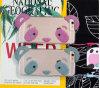 La caja del teléfono con el collar de perlas para las señoras de la personalidad Diseño Tenga iPhone6puls (XSDD-059) Panda flash polvo de TPU