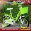 2016 شعبيّة 16  أو 20  خضراء جدي درّاجة مع فولاذ حافة