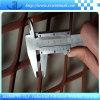 Acoplamiento de alambre ampliado 316L inoxidable del acero