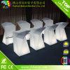 다른 크기 유효한 LDPE 플라스틱 LED 의자는 도매한다